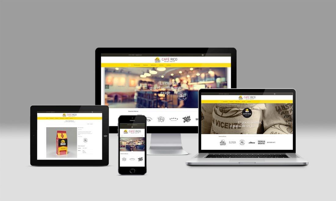 Web-Cafe-Rico