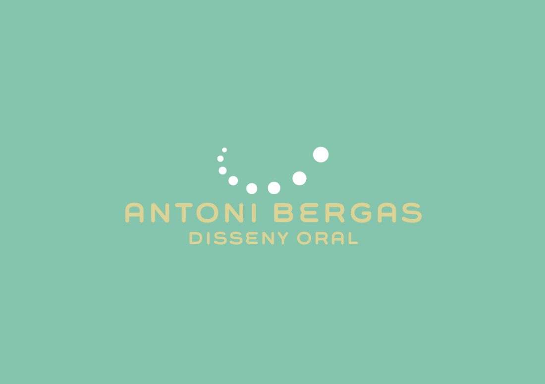 Antoni Bergas - Targeta.indd