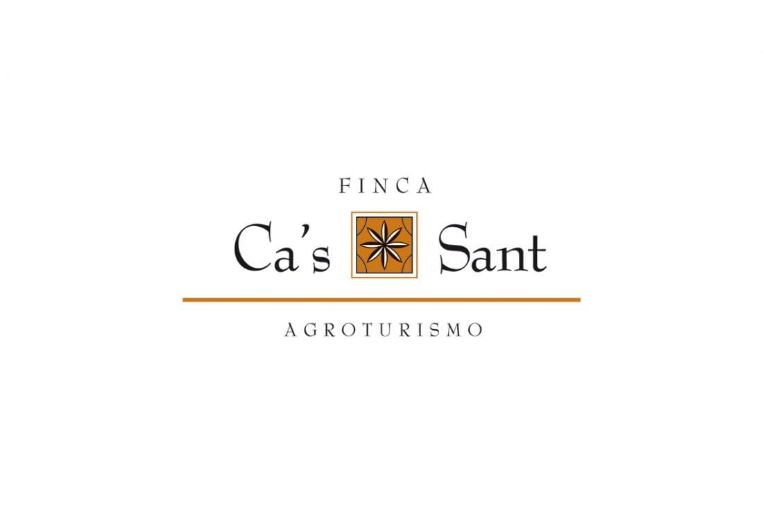 Finca Cas Sant Logo
