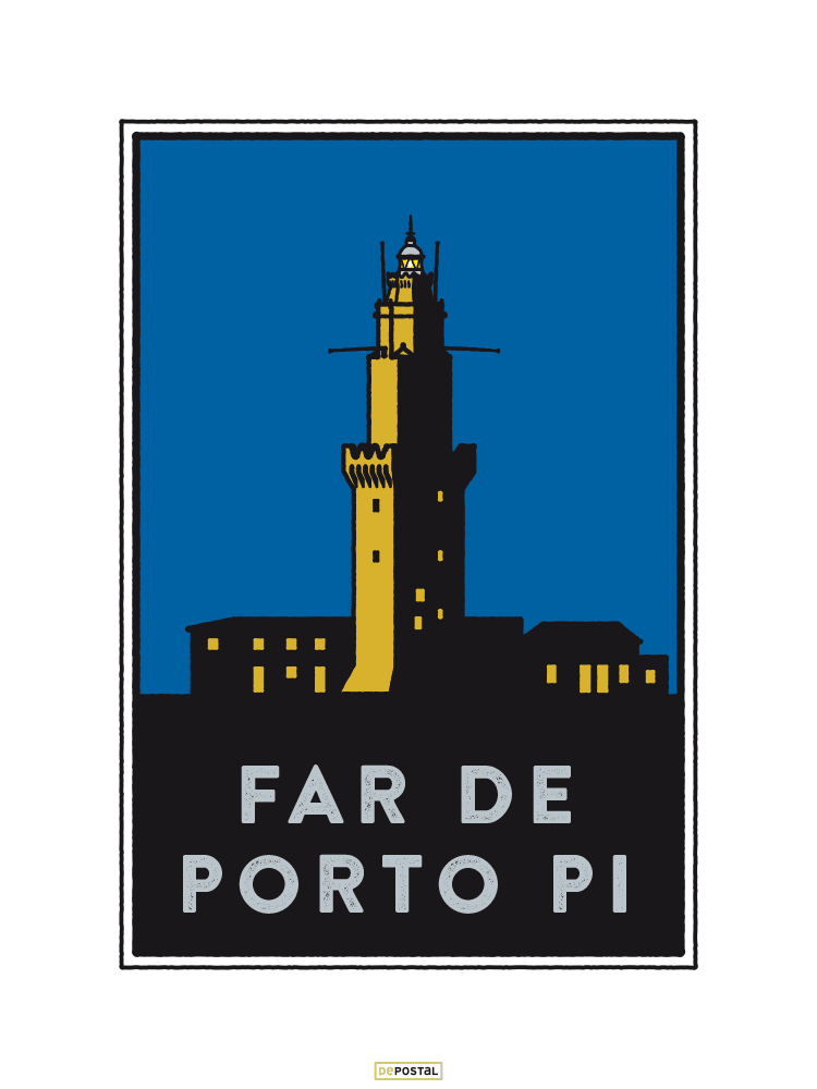 Far de Port Pi